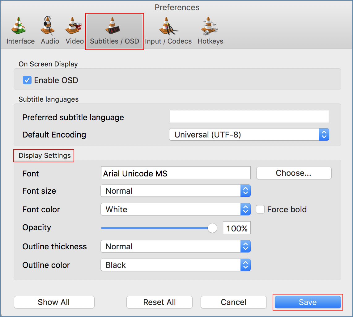 How to Turn on encoded Subtitles in VLC – CaptionSync Support Center